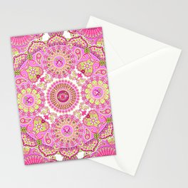 Knowing Love Stationery Cards