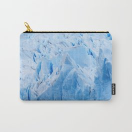 Glacier Perito Moreno // Argentina Carry-All Pouch