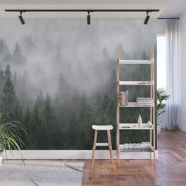 Home Is A Feeling Wall Mural