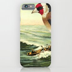 With rainfall and thunder close behind iPhone 6 Slim Case