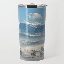 Switzerland, Neuheim Travel Mug