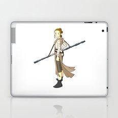 Rey x Miyazaki Laptop & iPad Skin