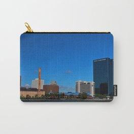 Toledo Skyline III Carry-All Pouch