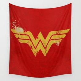 Wonder Wall Tapestry