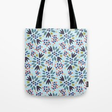 Blueberry 2 Tote Bag
