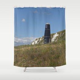 Samphire Hoe Shower Curtain