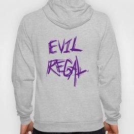 Evil Regal  Hoody