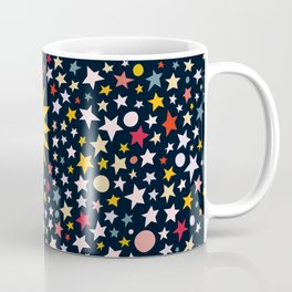 Space Is the Place Coffee Mug