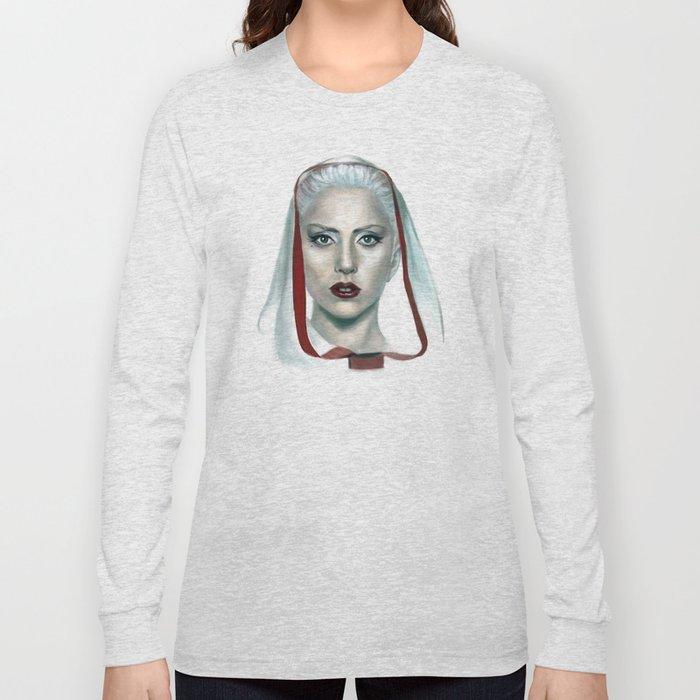 Don't call my name, Alejandro Long Sleeve T-shirt