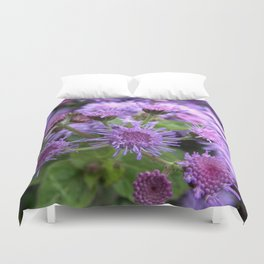 Flower BB Duvet Cover