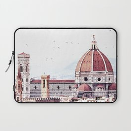 Brunelleschi's masterpiece Laptop Sleeve