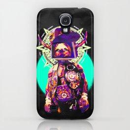 SLOTHBOX KING OF DOOM iPhone Case