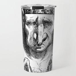 Baël  Travel Mug