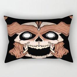 DooM Mashup  Rectangular Pillow