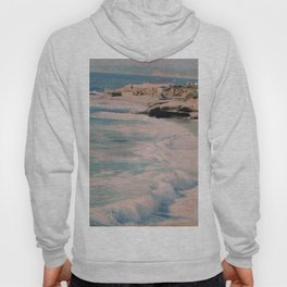 BOYS ON A ROCK Hoody
