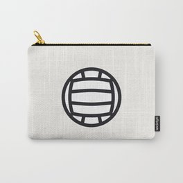 Volleyball - Balls Serie Carry-All Pouch