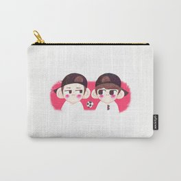 Minbros Carry-All Pouch