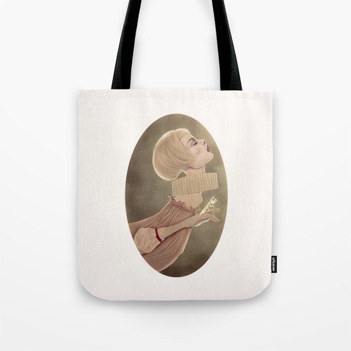 The Mantis Tote Bag
