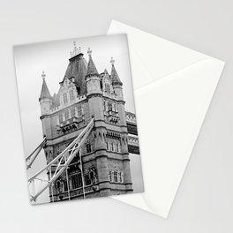 London ... Tower Bridge I Stationery Cards