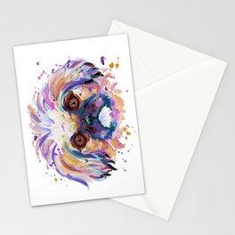 Pekinese Stationery Cards