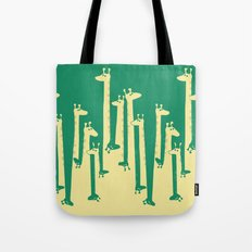 Such A Great Height Tote Bag