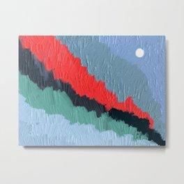 Full moon no. 2 Metal Print