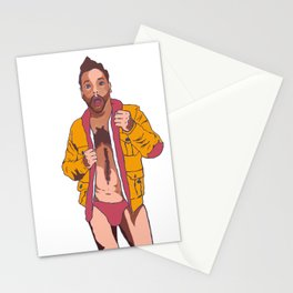Surprise Package Stationery Cards