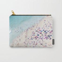 beach - summer love Carry-All Pouch