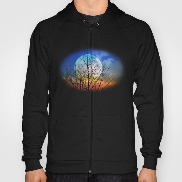 The moonwatcher Hoody