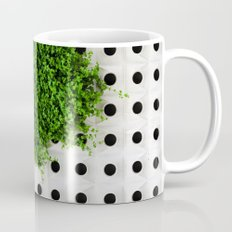 Nature and Structure Mug