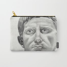 Augustus Caesar Carry-All Pouch