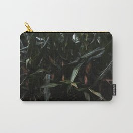 Cornfields Carry-All Pouch