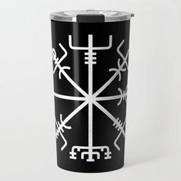 Vegvisir v2 Travel Mug