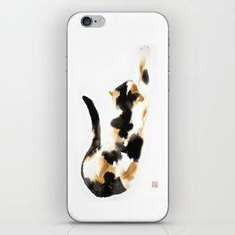 Calico iPhone Skin