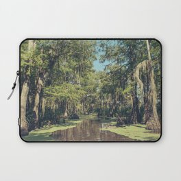 Swampland Laptop Sleeve