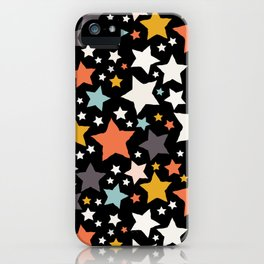 All About the Stars - Style H iPhone Case