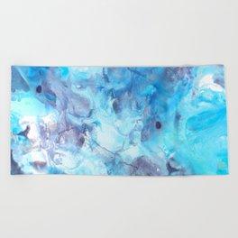 Azul Beach Towel