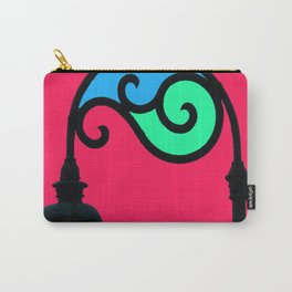Street Lamp in My Mind Carry-All Pouch