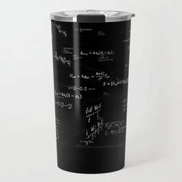 Mathspace - High Math Inspiration Travel Mug