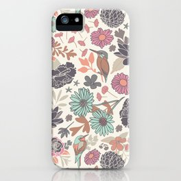Silvestre Paradise iPhone Case