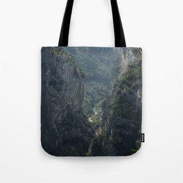 Faille Tote Bag