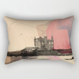 Castle's In The Air Rectangular Pillow