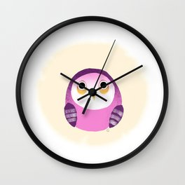 Hesper Wall Clock
