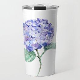 Hortensia Travel Mug