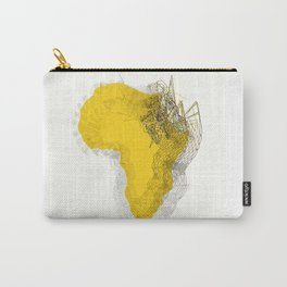 New Africa Carry-All Pouch