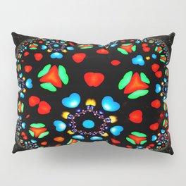 Orbs 0005 Pillow Sham