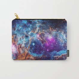 Lobster Nebula Carry-All Pouch