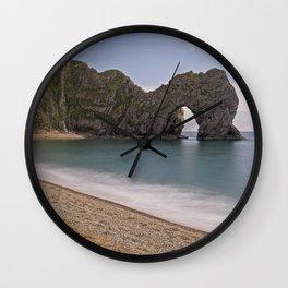 Durdle Door Wall Clock