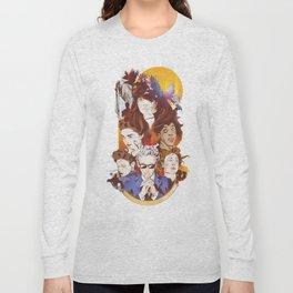 The twelfth hour Long Sleeve T-shirt
