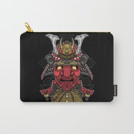 Samurai Carry-All Pouch